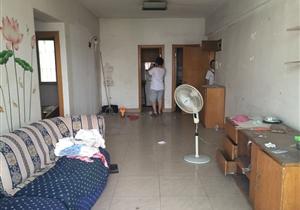 枫溪苑2房2厅 居家装修 通透对流 舒适布局 住得舒服