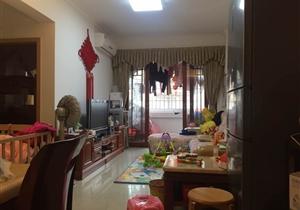 保利红棉 楼梯两房 家私家电齐 全新装修