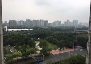 碧海湾:珠江新城、近歌剧院、近5号地铁、全新装修3房