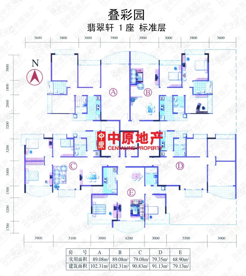 电路 电路图 电子 户型 户型图 平面图 原理图 1000_1122