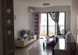 汇侨新城南区 精装两房出租 随时入住 看房方便