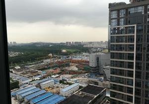 上城国际 层高4.5米的LOFT公寓 50方已装修好