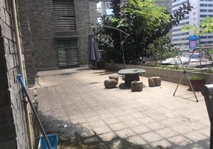珠江新城 双城国际单间 自带300多方私家独享平台