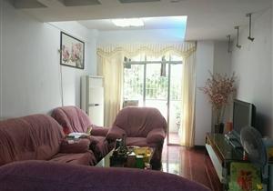 荔香花园 精装两房 南北通透 方正实用 温馨舒适 配套成熟