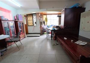 大三房【入读省级中星校区】实用75方 二胎婚房南北向临装电梯