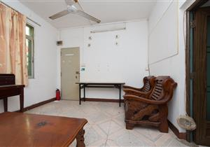 景泰新村 经典户型 一房可改全明两房 有钥匙随时看