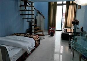 铂林国际公寓 70年产权 豪华装修 可租500每月